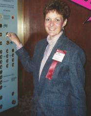 Edie speaker at ARN Convention days before TBI