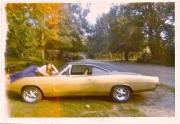 Al's 1970 Dodge Charger